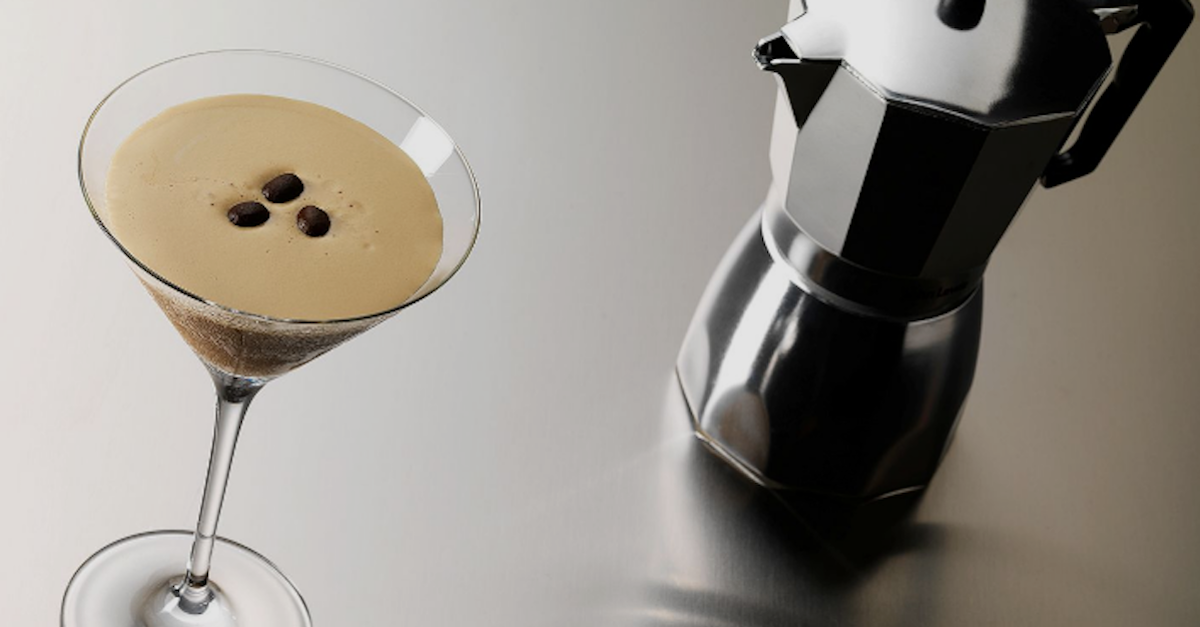 Photo of ESPRESSO MARTINI: UNA DELICIOSA COPA DE CAFÉ