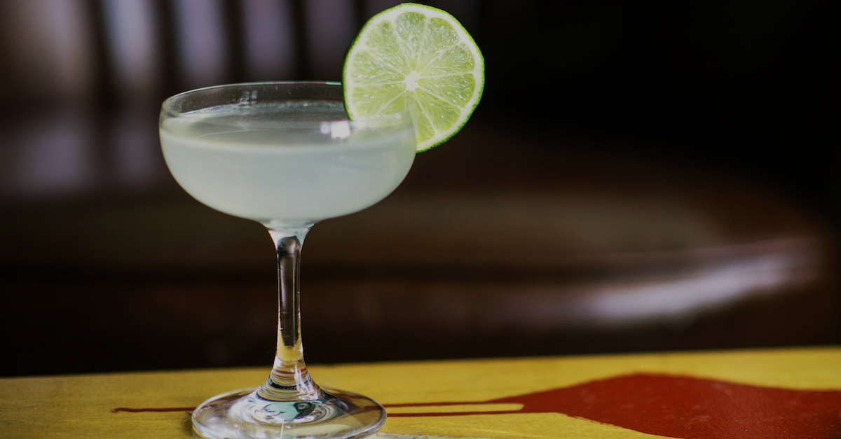 Photo of EL DAIQUIRI: UN CÓCTEL INFALIBLE