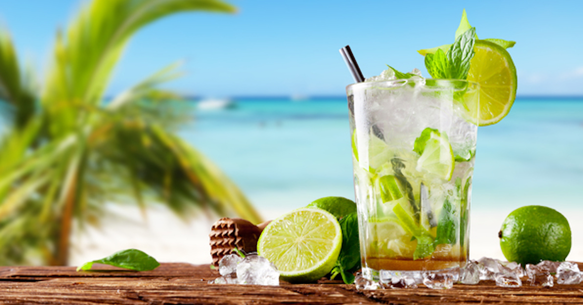 Photo of MOJITO: LA RECETA AUTÉNTICA