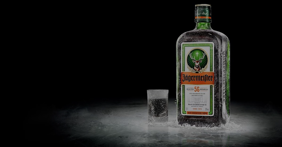 Photo of JÄGERMEISTER: LICOR ALEMÁN MÁS FAMOSO DEL MUNDO