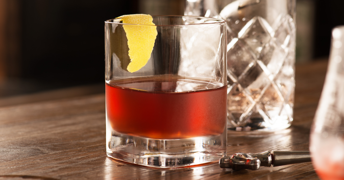 Photo of SAZERAC: UN REGALO VENIDO DE NEW ORLEANS