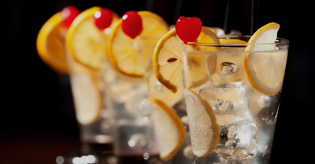 Photo of TOM COLLINS: REFRESCANTE CLÁSICO DE GINEBRA