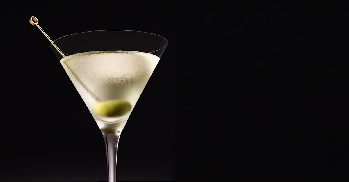Photo of DIRTY MARTINI: UN CLÁSICO