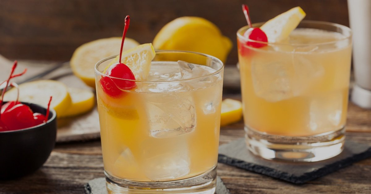Photo of AMARETTO SOUR: UN CLÁSICO QUE NUNCA MUERE
