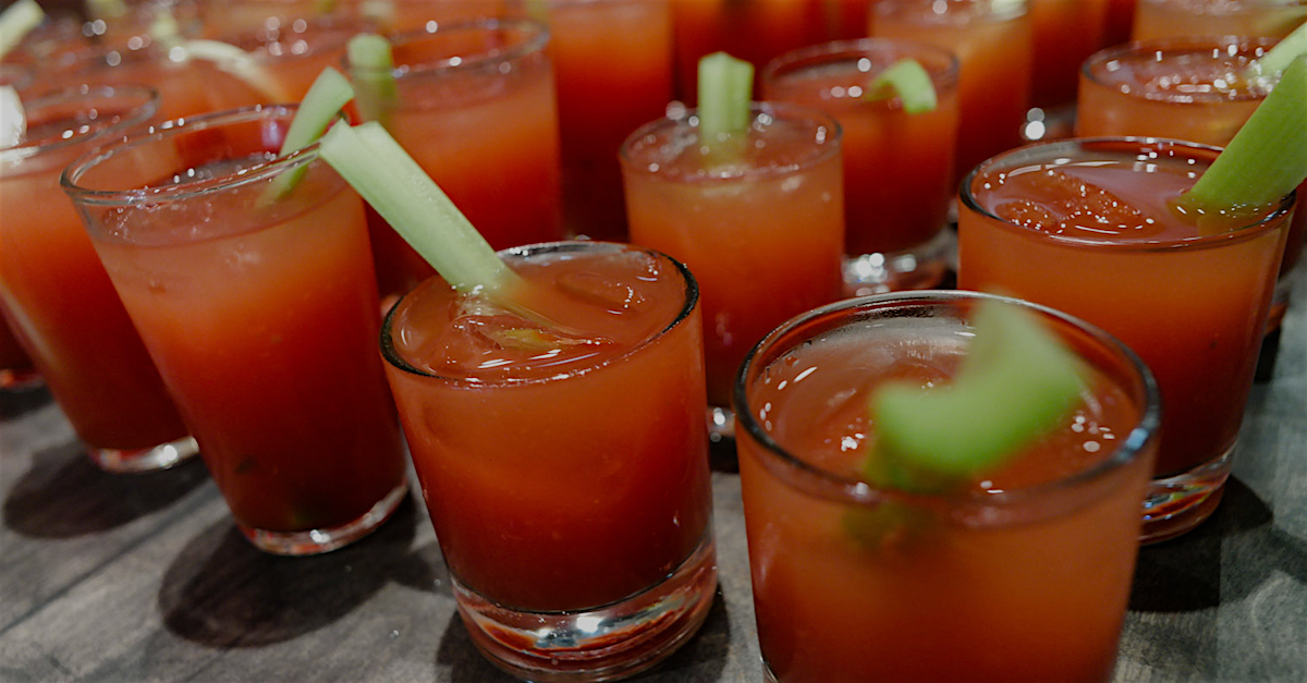 Photo of BLOODY MARY: UN CLÁSICO CON AIRE FRESCO