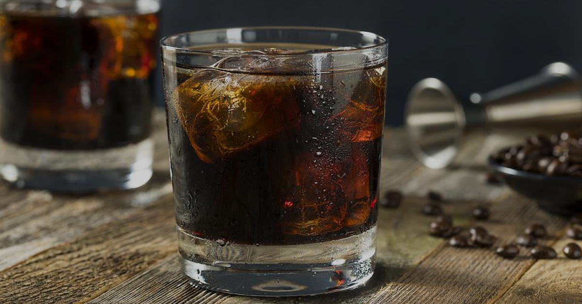 Photo of BLACK RUSSIAN: EL CÓCTEL DE CAFÉ POR EXCELENCIA