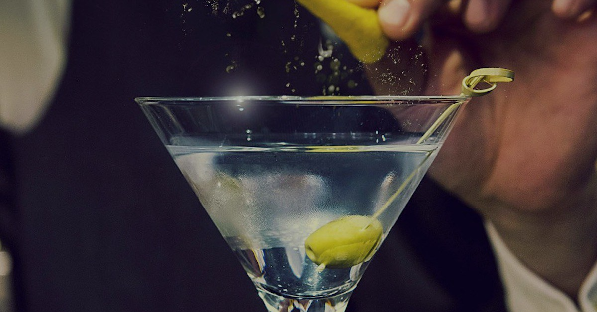 Photo of DRY MARTINI: CON LA ELEGANCIA POR BANDERA