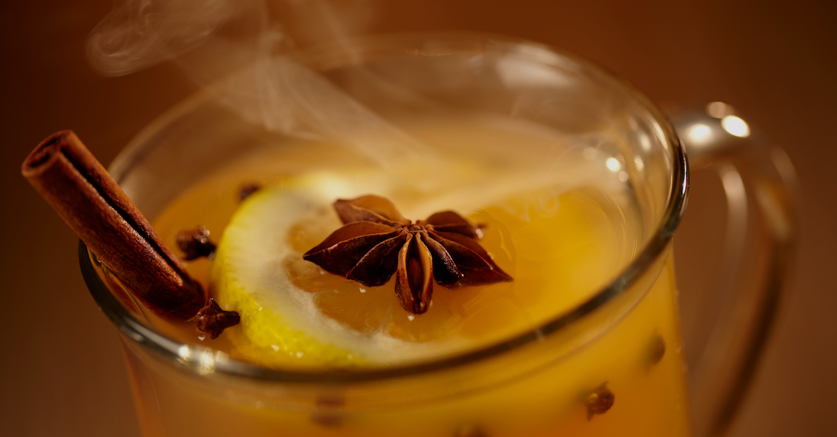 Photo of HOT TODDY: EL MEJOR DE LOS REMEDIOS