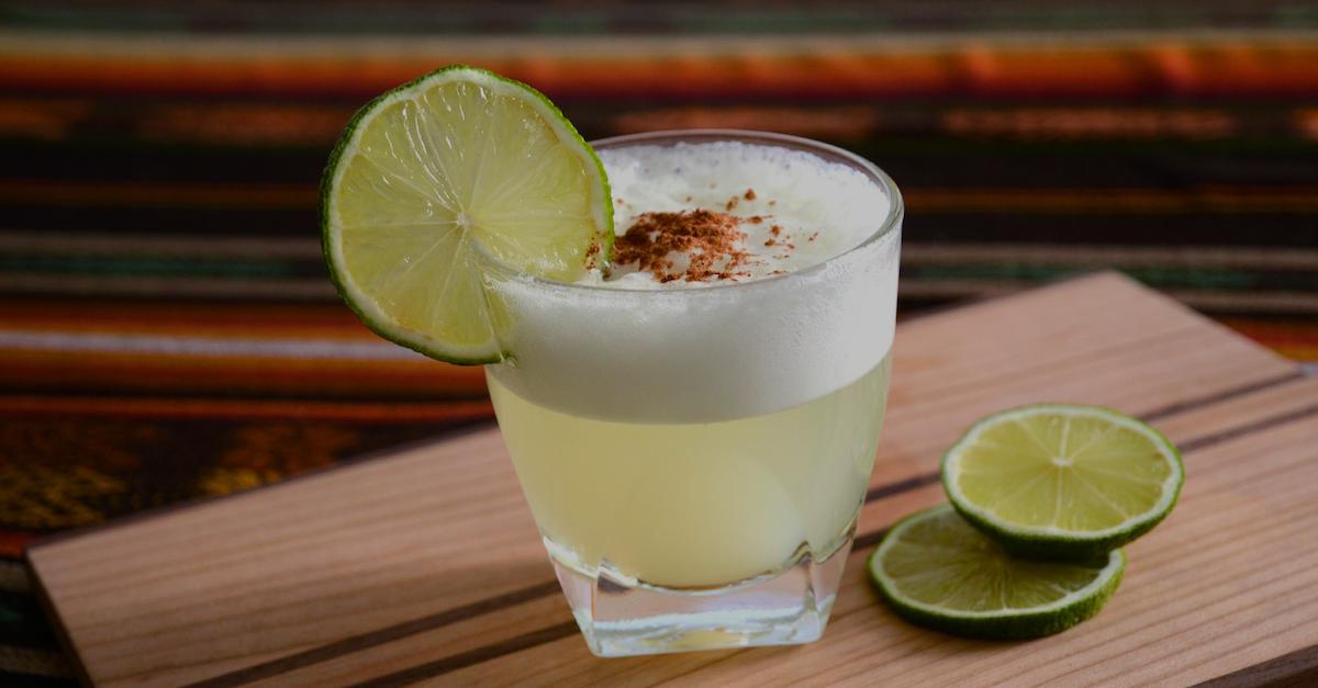 Photo of PISCO SOUR: UN CÓCTEL CON DEBATE