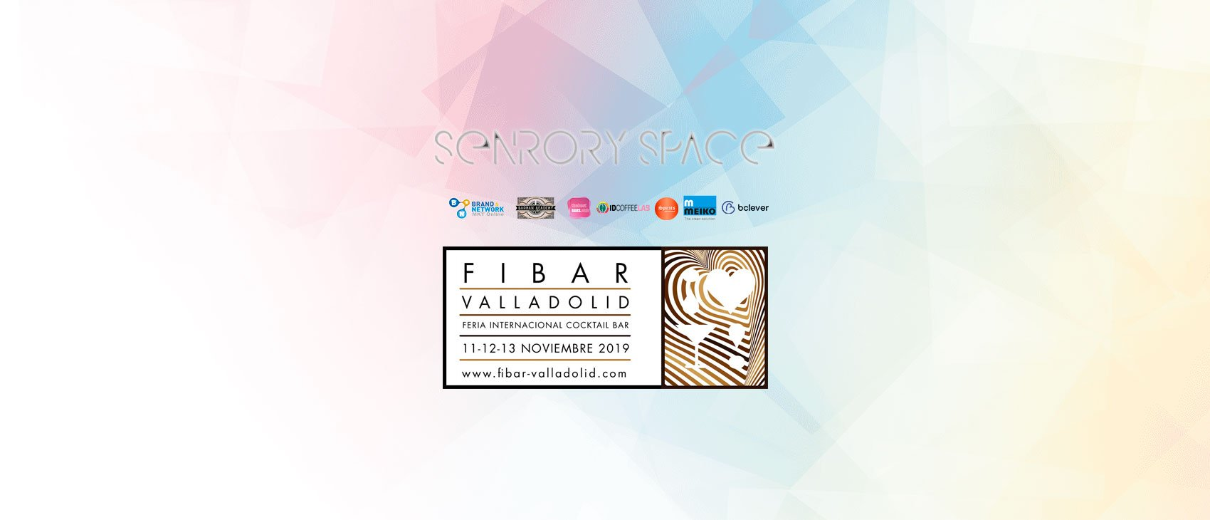 Photo of FIBAR 2019 ponencias Sensory Space