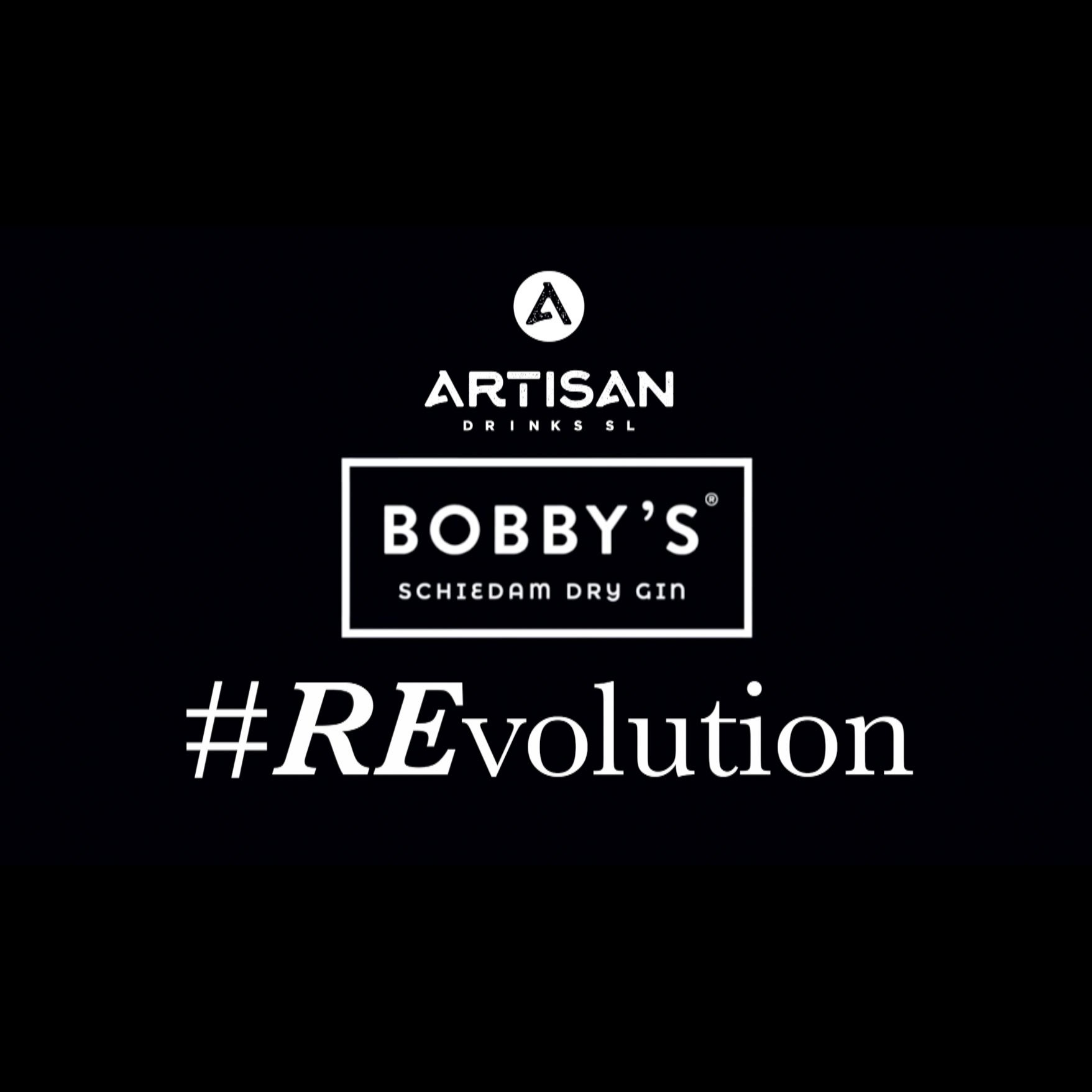 Photo of Competición BOBBY`S GIN #REvolution