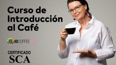Photo of Curso de Introducción al Café