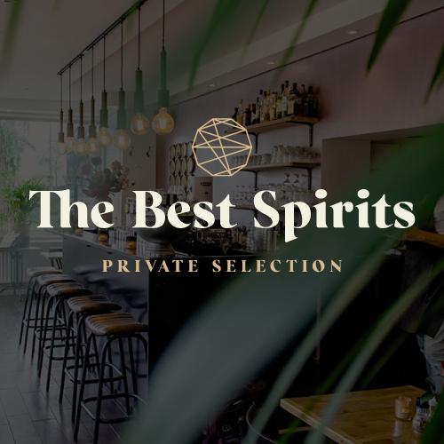 THE BEST SPIRITS