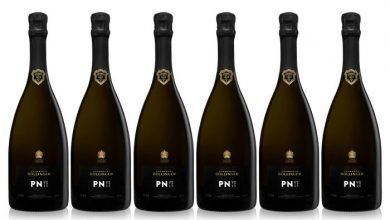 Photo of Bollinger PN VZ 15 Blanc de Noirs Brut