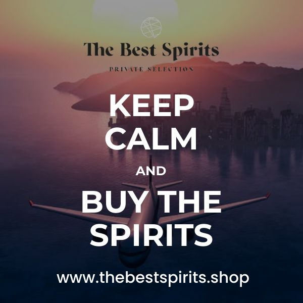 The Best Spirits